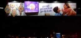 Cadbury Celebrations tie an emotional bond this Rakhi
