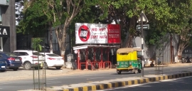 How a tilt in bus shelters reaped in higher visibility