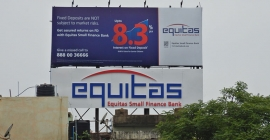 Equitas Bank creates brand identity with Neon Technology