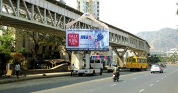 Cities adjoining Mumbai primed for accelerated OOH growth