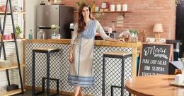 Aurelia ropes Disha Patani as its Brand Ambassador