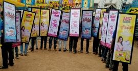 Fena taps 4 lakh pilgrims at Pandharpur Wari Yatra