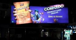 Cornado makes a crunchy  presence in Ahmedabad
