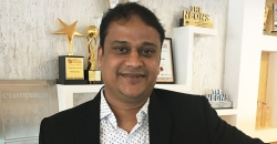 Hyperspace India appoints Sandeep Sawant as Associate VP