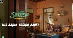 Sunny Oil's new brand recipe includes OOH