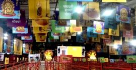 Brands line up to grab their pie during Ganesh Utsav