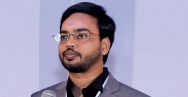 Prem Shankar Jha not in charge of SDMC advtg deptt any more