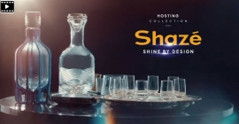 Taproot Dentsu crafts OOH campaign for Shaze's Hosting Collection