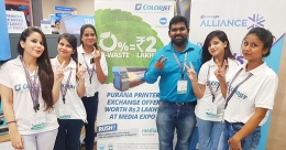 Colorjet's EPR initiative aimed at 0% E-waste