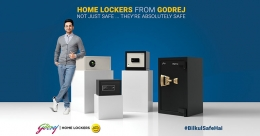 Godrej Security Solutions announces 100 crore marketing plan in India