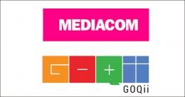Mediacom bags GOQii's India Media Mandate