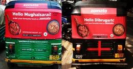 Zomato takes local ride to drive presence  in smaller markets