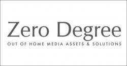 Zero Degree adds new media options in its metro portfolio