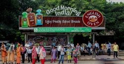 English Oven leverages frequency building format to capture Delhi market