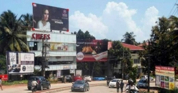 Mangaluru City Corporation determined to root out illegal outdoor displays