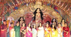 Lakme's high voltage marketing blitz at the onset of Durga Puja