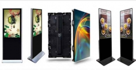HUAPTEC sets footprint in India with Digital Signage brand & Experience Zone