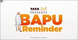 Madison World helps Tata Salt bring alive Mahatma Gandhi's principles of a clean India