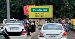 Evergreen Media secures media rights for Sabarmati station