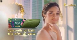 Himalaya to promote 'Me-Time' concept with new OOH campaign