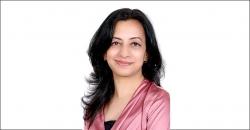 DAN appoints Asha Suvarna as the CFO