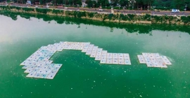 Asian Paints supports 'Why' Urban Art Installation