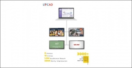 LOCAD'S new ScreenOOH captures DOOH market