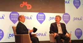 'Media, creative businesses need to collaborate much more'