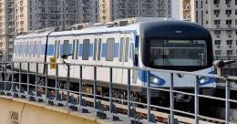 DMRC to advise on Rapid Metro operations