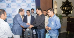Times OOH presents Indore Airport advertising opportunities