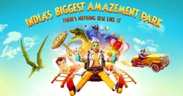 OOH bags 1st spot in Imagica's new marketing plan