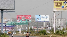 Greater Noida authority plans for rigid OOH process