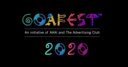 Goafest 2020 to be held from 2nd to 4th April next year
