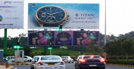 OMI puts forth another compelling campaign for Titan