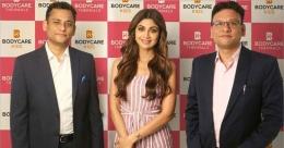 Bodycare International to roll out seasonal branding with new ambassador