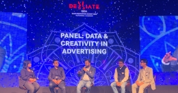'Clients need Creativity & Data together'