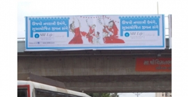 Surat media owners take 'Maha' precautions
