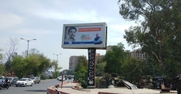 NGT reiterates the green imperative, but political parties not inclined to use alternative outdoor display media