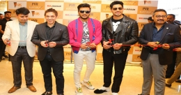 PVR Cinemas unveils 12- Screen Superplex in Dwarka Vegas Mall