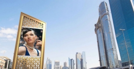 Backlite Media signs AED1 billion deal with RTA to augment Dubai's OOH landscape