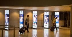 Van Heusen activates customer engagement at Mumbai Airport