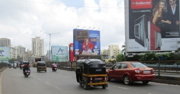 Flipkart educates masses about new show on OOH