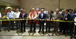 DMRC metro check-in facility to make airport bound passengers' travel convenient