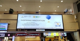 IMT Nagpur creates strategic presence at airports