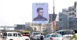 'Find Your Signature Style' says Titan Eye Plus