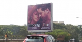 ALTBalaji's Broken But Beautiful unveils mysterious second season on OOH