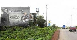 Illegal hoardings in Goa to come under close watch