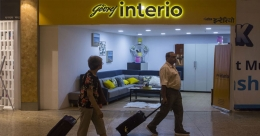 Godrej Interio enagages audience with experience center