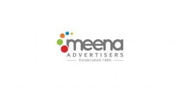 Relief for Meena Advertisers in regard to payments for glowsign rights at Churchgate stn