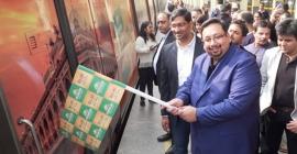 Tata Tea Premium touches Delhiites' hearts via its lifeline